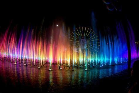Disneyland Light Show by Disneyland Light Show Electric