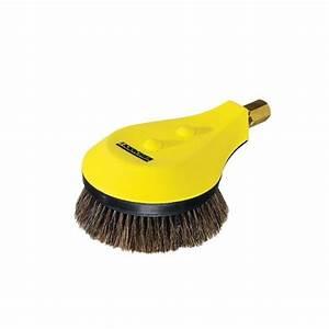Brosse Rotative Nettoyage : karcher brosse de lavage outillage ~ Mglfilm.com Idées de Décoration