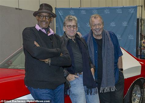 Starsky And Hutch Cast Where Are They Now - starsky hutch david soul and paul michael glaser