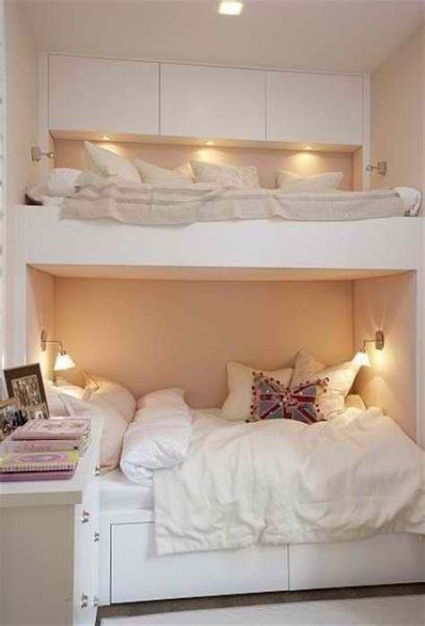 bunk bed lights for 25 functional and stylish kids bunk beds with lights digsdigs
