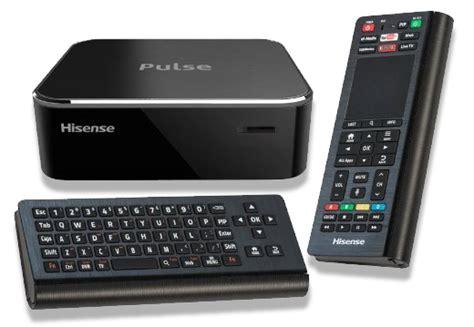 Hisense Smart Tv Remote Keyboard | Smart TV Reviews