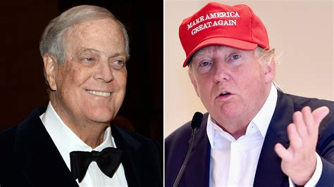Could Koch brothers take out Donald Trump? - CNNPolitics