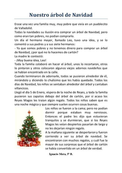 cuentos de navidad 2013