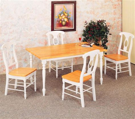 white kitchen set furniture rustic white kitchen table and chairs bon appetite