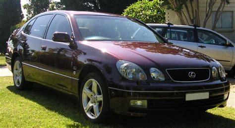 Australia Gs300 Owners Put Up Your Hands  Club Lexus Forums