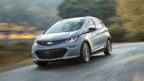 The Chevy Bolt Is Here For The Long Haul; Won't See A