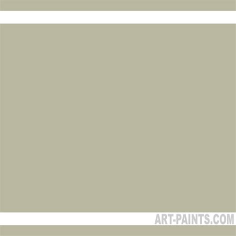 gray green 071 soft form pastel paints 071 gray green
