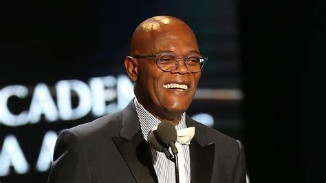 Samuel L. Jackson Questions British Black Actors In