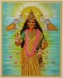 Mata Parvati Ji - God Pictures