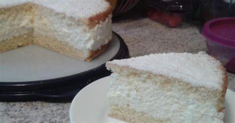 Zitronen-quark-sahne-torte Von Otilia-mioara. Ein
