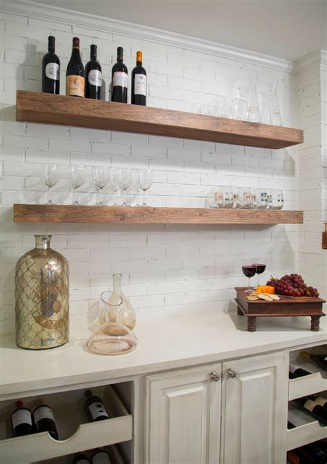 wine cabinet kitchen as seen on hgtv s quot fixer quot thursdays 11 10c gt hg tv 1110