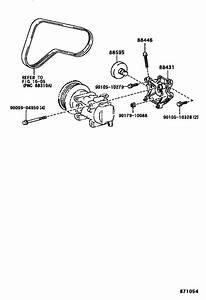 Heating  U0026 Air Conditioning - Compressor For 1997   Carib   Trueno Ae111