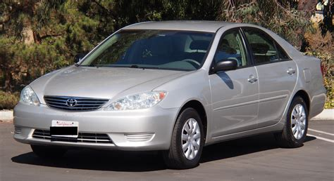 Toyota Camry Picture by 2005 Toyota Camry Pictures Cargurus