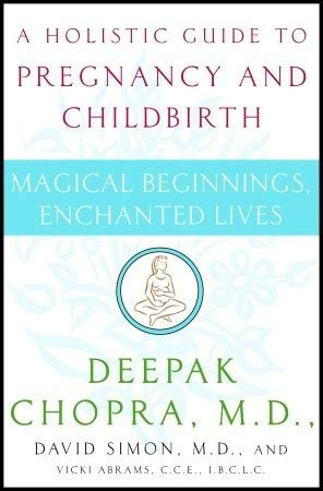 magical beginnings enchanted lives  holistic guide