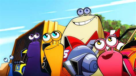 New Turbo FAST Episodes on Netflix! | Toronto Teacher Mom