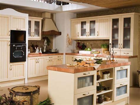 lo que debes llevar a cocinas blancas rusticas cocinas rústicas color