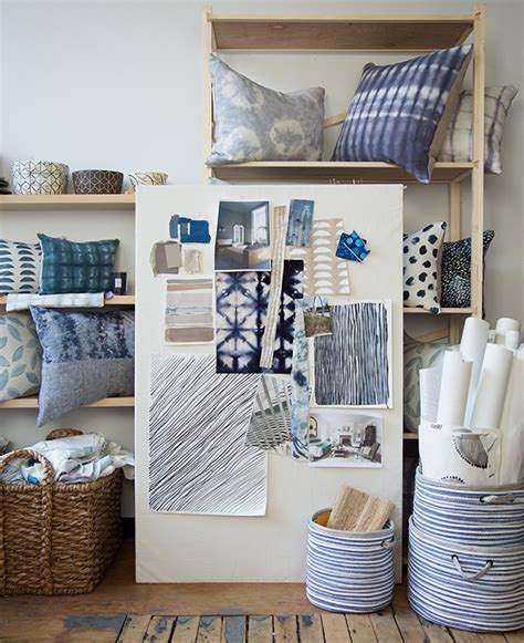 How To Mix Pattern & Color Like A Textile Designer