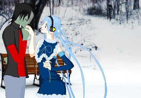 um nice  meet   fuyune  utau  deviantart