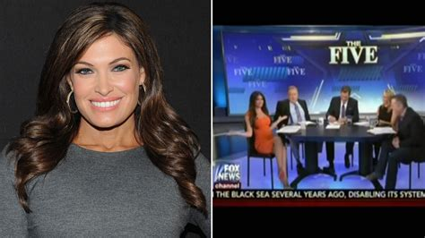 fox kimberly guilfoyle host anchor allure social america