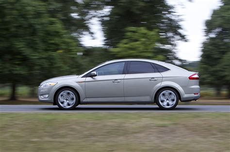 ford mondeo 2 0 tdci review autocar