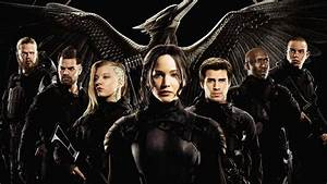 The Hunger Games: Mockingjay - Part 1 (2014) – Movie Info ...
