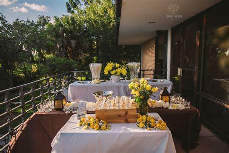 jared s selby gardens wedding ta wedding