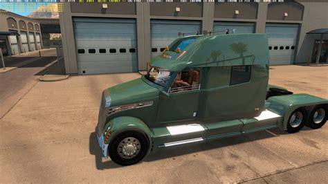 concept truck concept truck flight of fantasy v2 modhub us