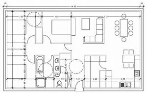 plan pied 110m2 53 messages page 2 With plan de maison 110m2 4 maison accessible detail du plan de maison accessible