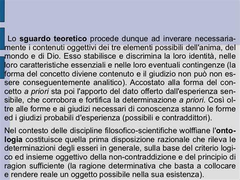 Illuminismo Tedesco by 4 Illuminismo Inglese Italiano E Tedesco 4