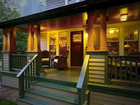 bungalow front porch designs front porch designs  ranch homes beautiful bungalows designs