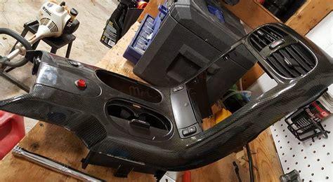carbon fiber interior corvetteforum chevrolet