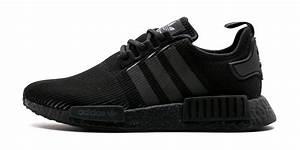 adidas NMD R1 Triple Black BY3123 Release Date Sneaker Bar Detroit