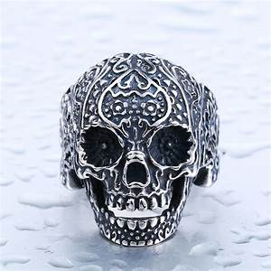 online buy wholesale skull wedding rings from china skull With cheap skull wedding rings