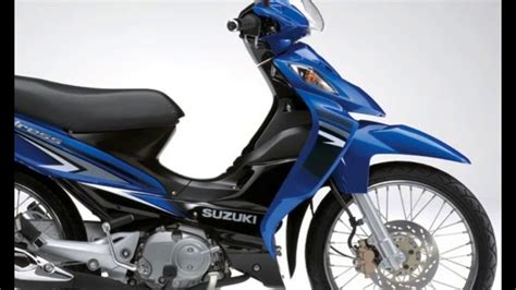Review Suzuki Address by Suzuki Address 125 2017 Review
