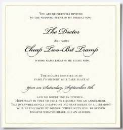 accommodations card wedding wedding invitation