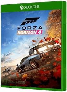 Forza Horizon 4 For Xbox One Xbox One Games Xbox One