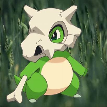 Shiny Cubone Snake Another Ekans Pokemon Coils