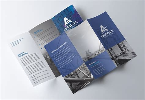 Psd Brochure Template by Stockpsd Net Free Psd Flyers Brochures And More