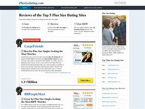 the best plus size dating sites