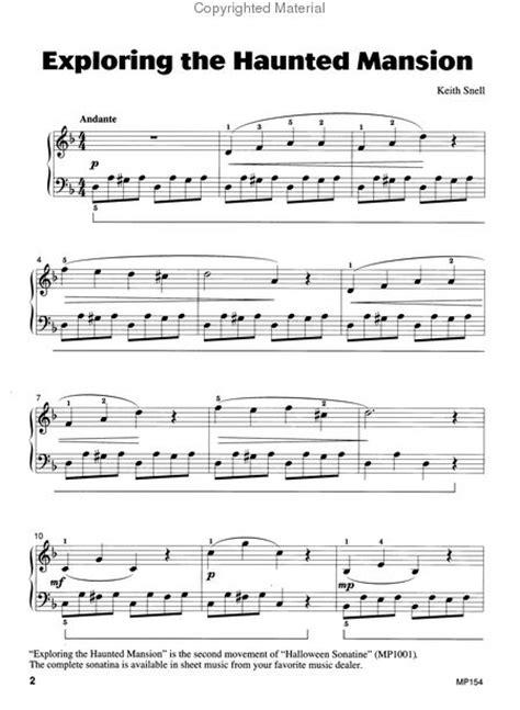 halloween sheet  trumpet festival collections