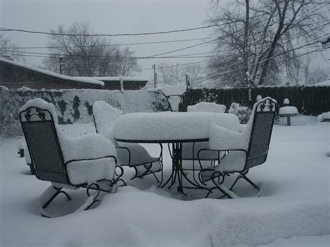 best way to cover patio furniture for winter