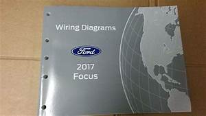2017 Ford Focus Wiring Diagram Manual