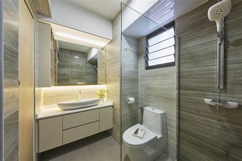 bathroom renovation ideas small space hdb bathroom design