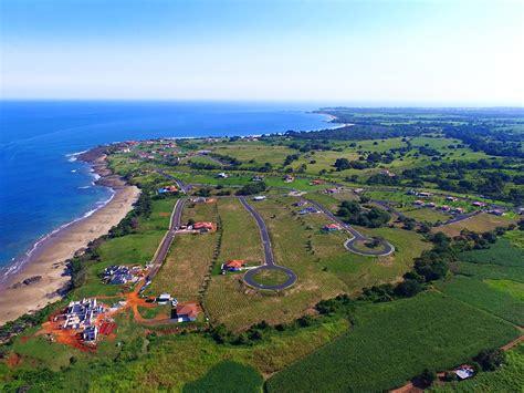 Pedasi Panama Beachfront Real Estate Development