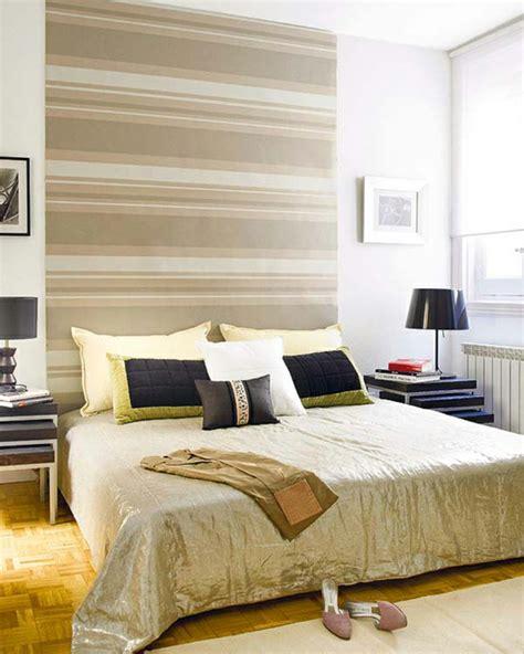 decoration tete de lit papier peint visuel 2