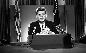 John F Kennedy's 'missing brain' may have been taken by ...