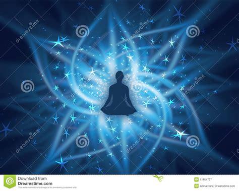 Spiritual Energy Royalty Free Stock Photography - Image