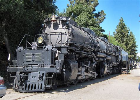 up 4014 steam locomotives wiki wikia