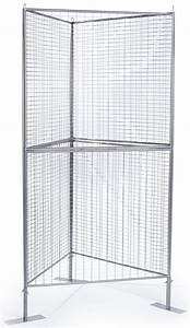 Wire Art Display Panels