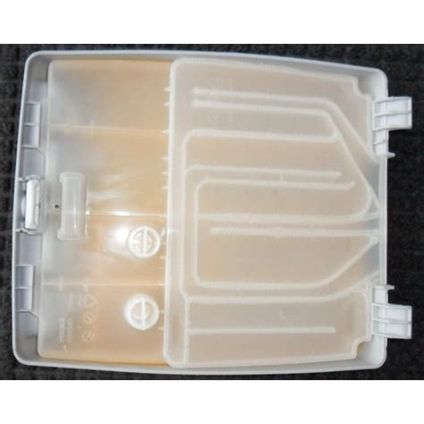 bac a lessive pour lave linge r 233 f 1495600 lavage lave linge bac produit